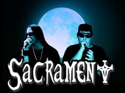 Image for Sacrament