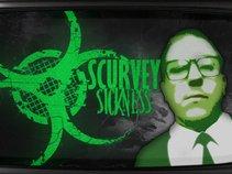 Scurvey Sickness