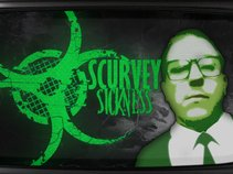 Scurvey Sickness