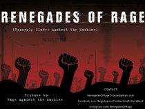 Renegades Of Rage