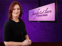 Jennifer LeClaire Ministries