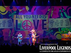 Image for Liverpool Legends