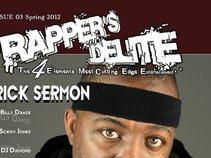 Rapper's Delite