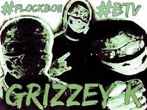 Grizzey K