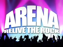 Image for ARENA Relive the Rock