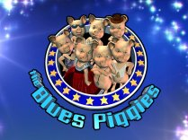 The Blues Piggies