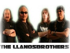 Image for The LlanosBrothers