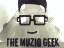 The Muziq Geek