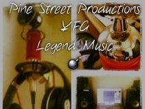 Pine Street Productions