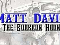 Matt Davis & The Bourbon Hounds