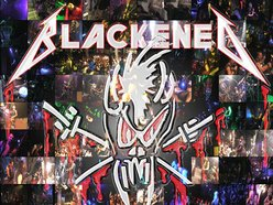 Image for BLACKENED