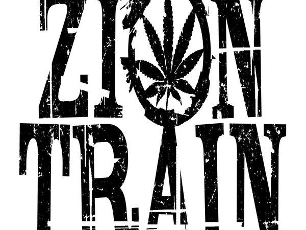 Image for Zion Train