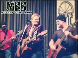 Image for The Morgan Rowe Band