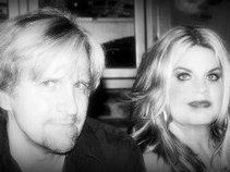 Peggie Hoskins & Wayne Langford