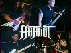 Image for Hatriot