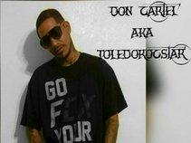 Don Cartel aka ToledoRocStar