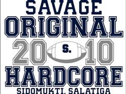 Image for SAVAGE