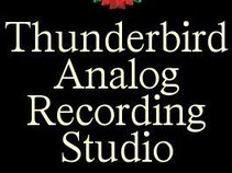 Thunderbird Analog Studio