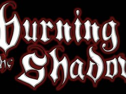 Image for Burning The Shadows
