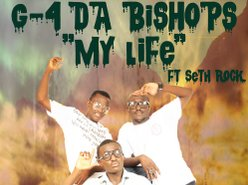 Image for G-4 Da Bishop