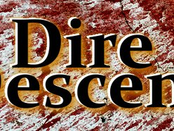 Image for Dire Descent