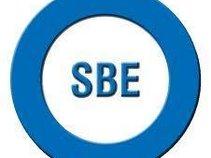 S.B.E (SoBeautifulEnt.)