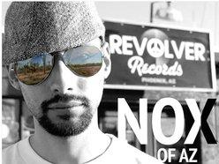 Image for Noxious of AZ