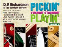 D. P. Richardson and The Starlight Shifters