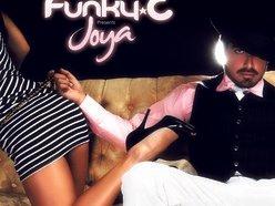 Funky C