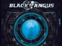 Black Angus Metal Music