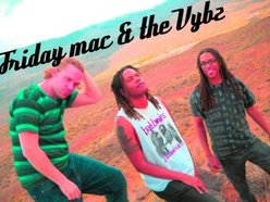 Image for Friday Mac & The Vybz