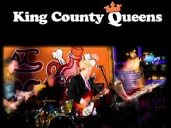 Image for King County Queens