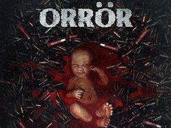 Image for ORRÖR