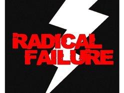 Radical failure