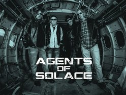 Image for Agents of Solace