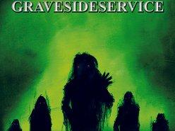 Image for GraveSideService