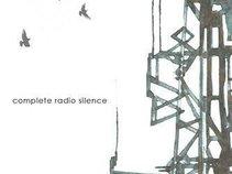 Complete Radio Silence
