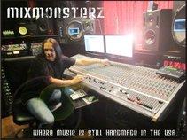 MixMonsterz