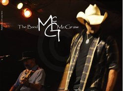 Image for The Band McGraw