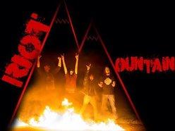 Riot Mountain Band