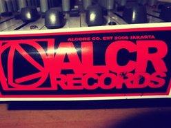 Image for Alcore Records