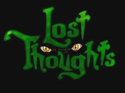 Image for Lost Thoughts