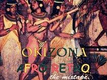 Okizona