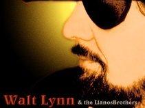 Walt Lynn & The LlanosBrothers