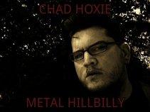 Chad Hoxie
