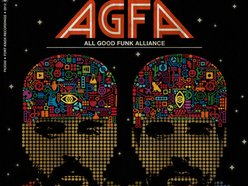 Image for All Good Funk Alliance