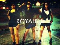 ROYAL BLU3