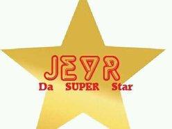 JeyR Dha Superstar