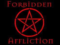 Forbidden Affliction