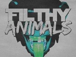 Image for Filthy Animals